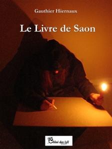 Gauthier Hiernaux - Le Livre de Saon