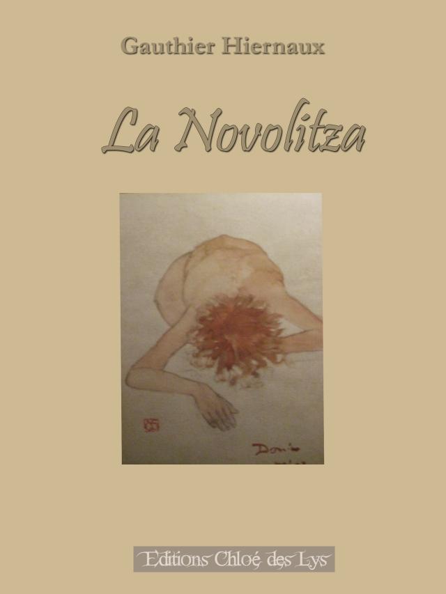 Gauthier Hiernaux - La Novolitza