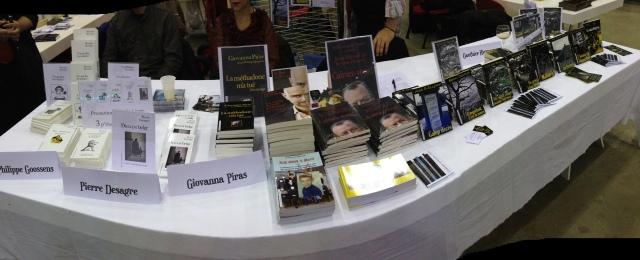 Publications cactusiennes (Nov 2013)